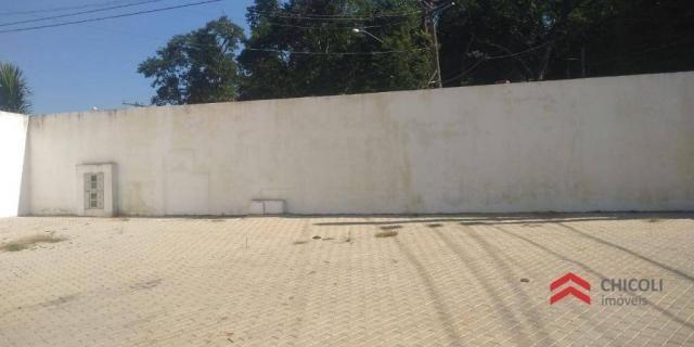 Casa com 2 dormitórios para alugar, 62 m² - narita garden - vargem grande paulista/sp - Foto 16