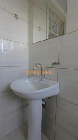 Barracão para alugar, 520 m² por R$ 12.000,00/mês - Vila Alemã - Rio Claro/SP - Foto 17