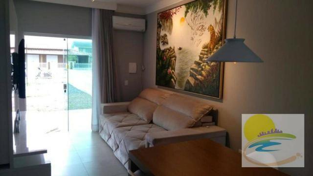 Lindo apartamento na quadra do mar em Itapoá-SC! - Foto 3