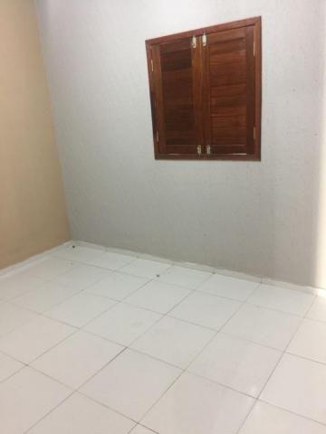 Casa residencial à venda, Salgadinho, Juazeiro do Norte. - Foto 10