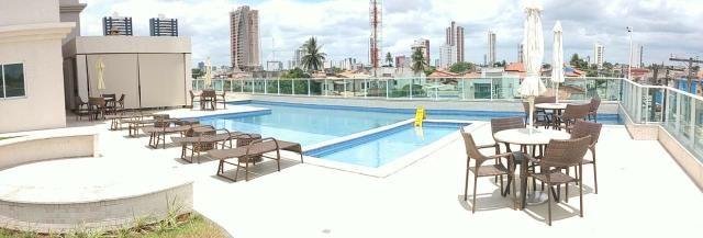 Apartamento 4/4 - Super Ventilado - Ville de Mônaco - Santa Mônica - Foto 6