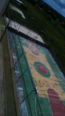 Ap. condominio Santa lidia em Castanhal 2/4 por 130 mil avista não financia zap * - Foto 19