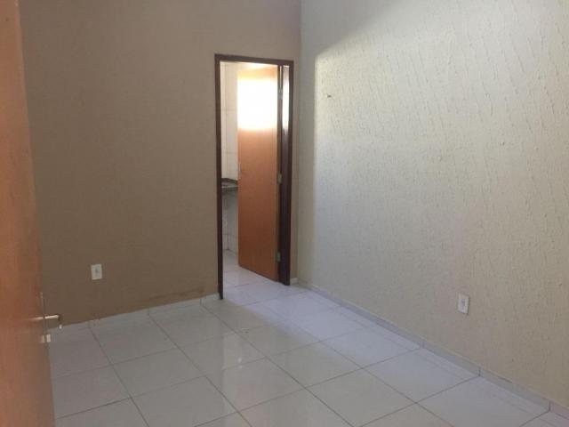 Casa residencial à venda, Salgadinho, Juazeiro do Norte. - Foto 9