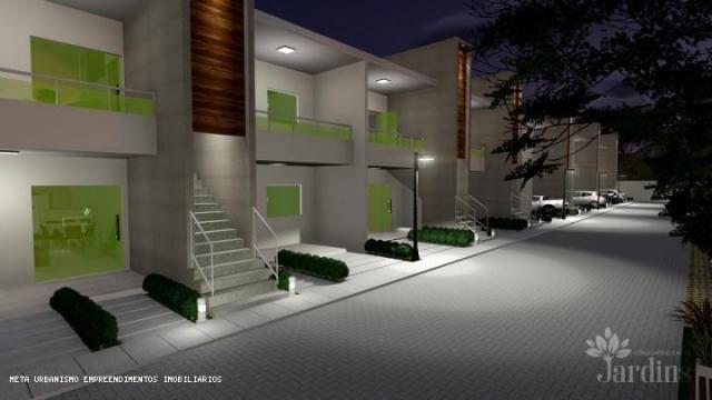 Casa residencial à venda, Cidade Universitária, Juazeiro do Norte - CA0026. - Foto 2