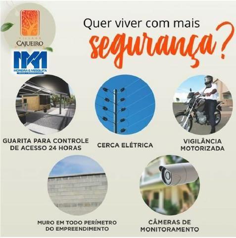 Loteamento Village Cajueiro - Alto Padrão - Timon/MA - Foto 2