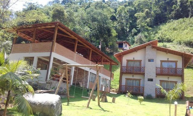 Sitio da cachoeirinha - Paraju Domingos Martins - Foto 15