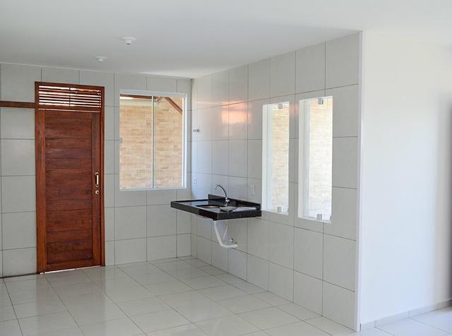 Casa TOP no Cidade das Rosas 1, lote de 300m2 e casa com 105m2, na entrada do loteamento - Foto 10