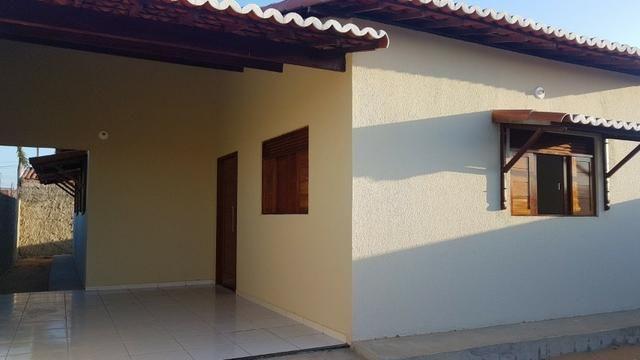 Sua Casa seu sonho c 1suíte, melhor custo benefício e em oferta - Foto 7