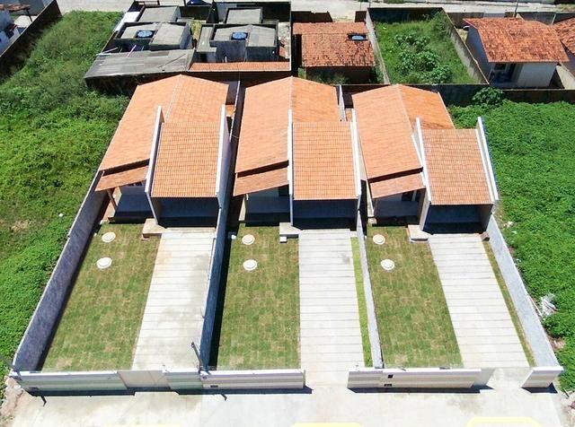 Casa TOP no Cidade das Rosas 1, lote de 300m2 e casa com 105m2, na entrada do loteamento - Foto 6