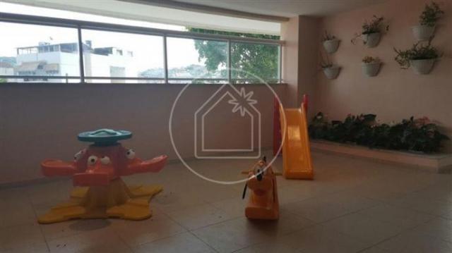 Apartamento à venda com 2 dormitórios em Olaria, Rio de janeiro cod:857033 - Foto 13