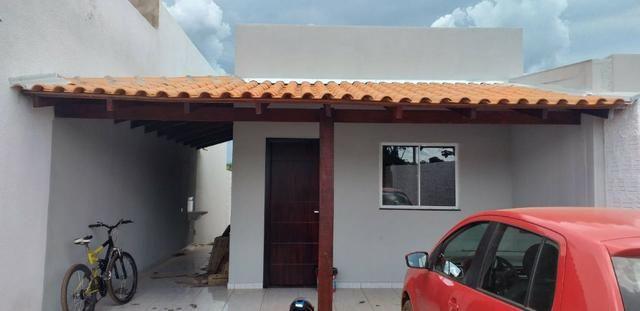 Casa Nova Bairro Canelas