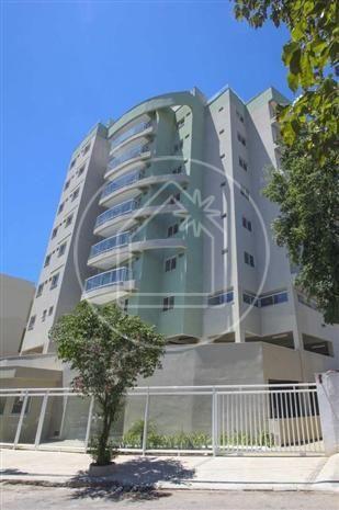 Apartamento à venda com 2 dormitórios em Olaria, Rio de janeiro cod:857033
