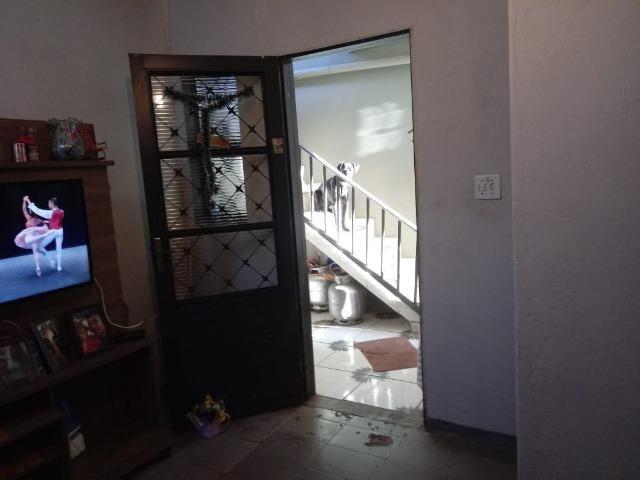 Edícula no Sumarezinho 2 dormitórios ref 2804