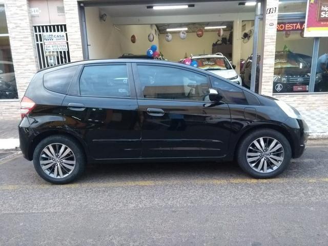 Honda Fit EXL 2009 Flex Aut. Lindo (JR VEÍCULOS) - Foto 5