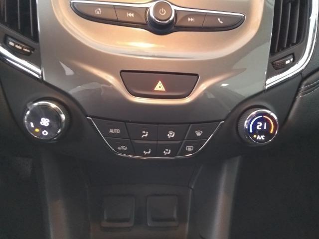 Cruze Sedan 1.4 Turbo - Foto 9