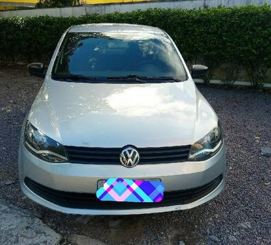 Vendo Carro da Volkswagen - Foto 2