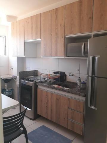 Apartamento Condomínio Mais Viver Vinhedos - Líder - Foto 8