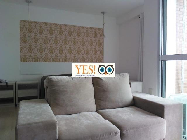 Apartamento Loft 1/4 para aluguel no Único Apart Hotel - Capuchinhos - Foto 10