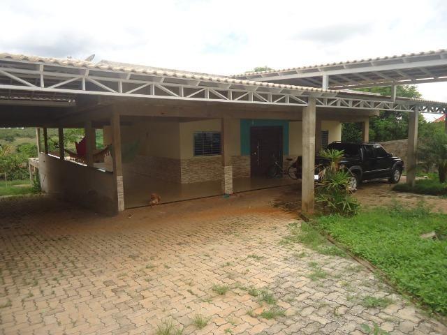 Res Asa Branca Lote 1.000 M² Excelente Casa Laje 370 m² 3 Quartos/Suite - Foto 13
