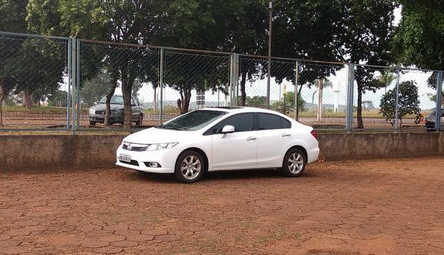 Honda Civic EXS abaixo da Fipe p vender rápido - Foto 3