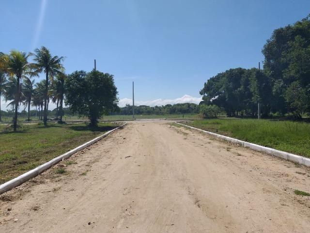 :Cód: 31 Vendo terreno na parte mais valorizada do Residencial Unavida. Em Unamar - Tam - Foto 7