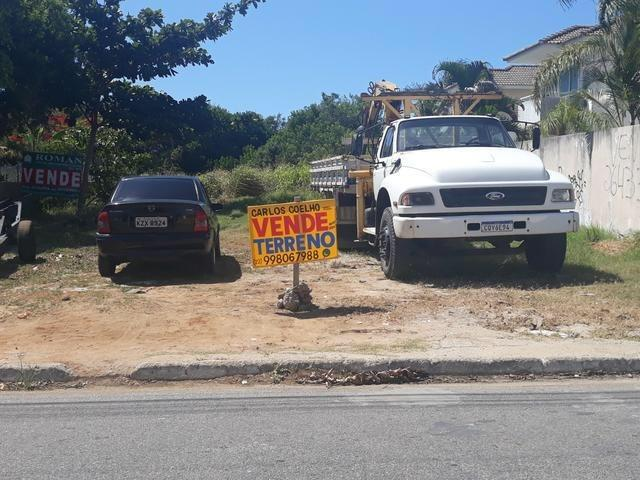 ::Cód: 11 Terreno localizado no Bairro Ogiva em Cabo Frio/RJ - Foto 2