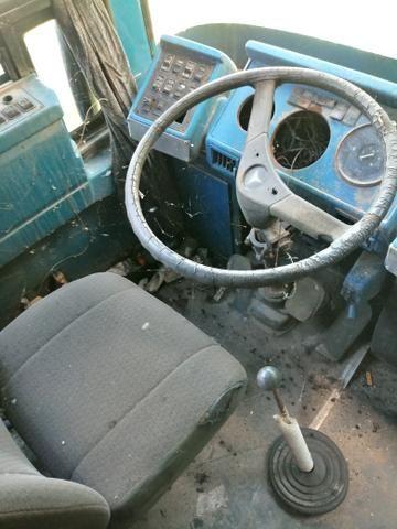 Onibus Mercedes-Benz