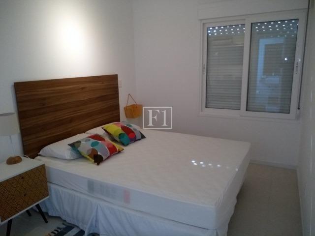Apartamento Mobiliado 3 dorm Novo Campeche - Foto 11