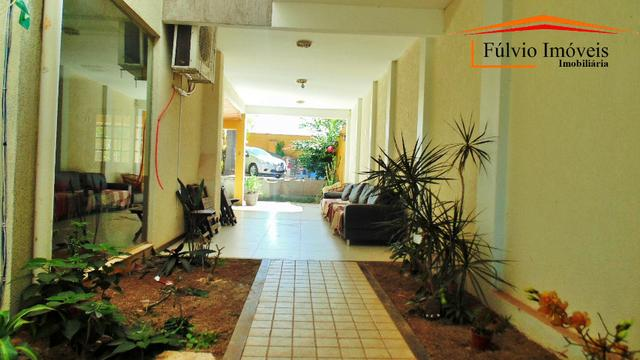 Linda casa, fino acabamento, porcelanato, laje, 04 quartos Colônia Agrícola Samambaia - Foto 19