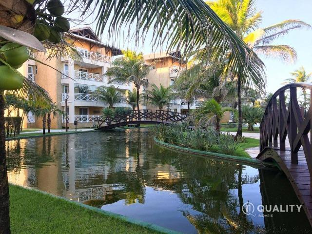 Apartamento duplex com 4 quartos à venda, 151 m² por R$ 2.000.000 Porto das Dunas - Aquira - Foto 15