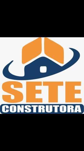 Material de construção (Sete construtora) Pré-Moldados/ Aluguel de Maquinas e Caminhões