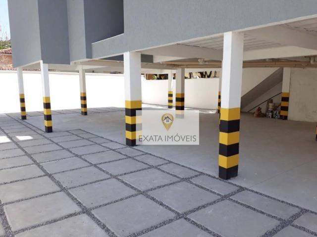 Apartamento na avenida principal de Costazul/ Rio das Ostras. - Foto 8