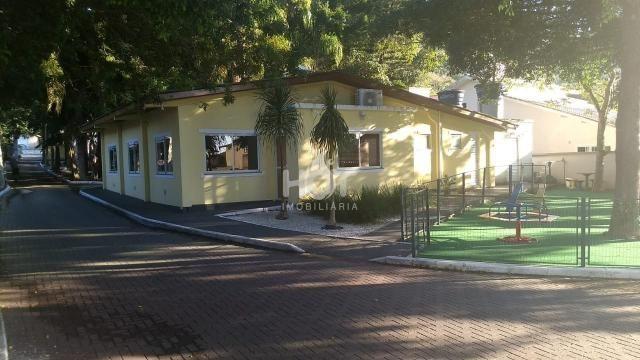 Apartamento à venda com 2 dormitórios em Ribeirão da ilha, Florianópolis cod:HI72114 - Foto 4