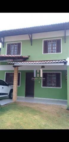 Casa com 3 dormitórios para alugar por r$ 1.800,00/mês - nova parnamirim - parnamirim/rn - Foto 2