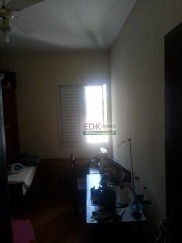 Apartamento com 3 dormitórios à venda, 70 m² por r$ 245.000 - jardim das indústrias - são  - Foto 7