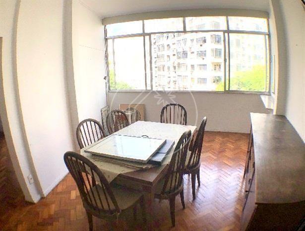 Apartamento à venda com 3 dormitórios em Copacabana, Rio de janeiro cod:864786 - Foto 6
