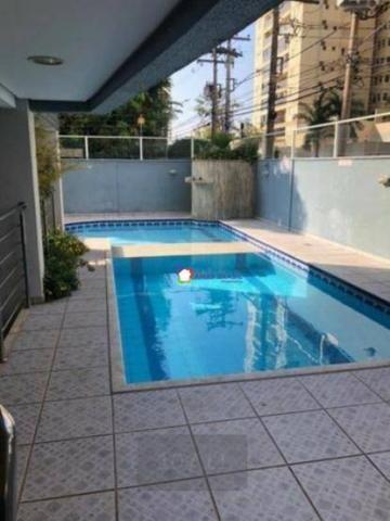 Apartamento com 3 dormitórios à venda, 125 m² por r$ 443.000 - setor bueno - goiânia/go - Foto 7