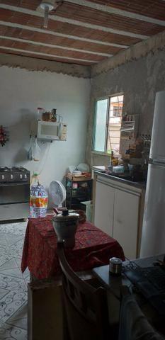 Casa lajeada solta de esquina na quinta etapa de rio doce - Foto 9