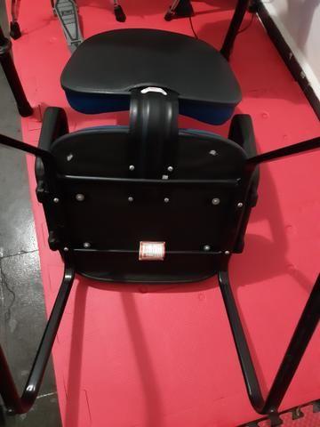 Cadeira de trabalho - Foto 3