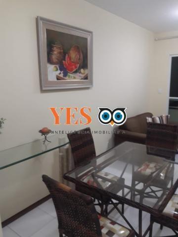 Apartamento, flat mobiliado, para locação, santa mônica, feira de santana, 1 dormitório, 1 - Foto 11