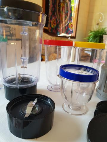 Liquidificador Fun Kitchen pouco uso - Foto 2