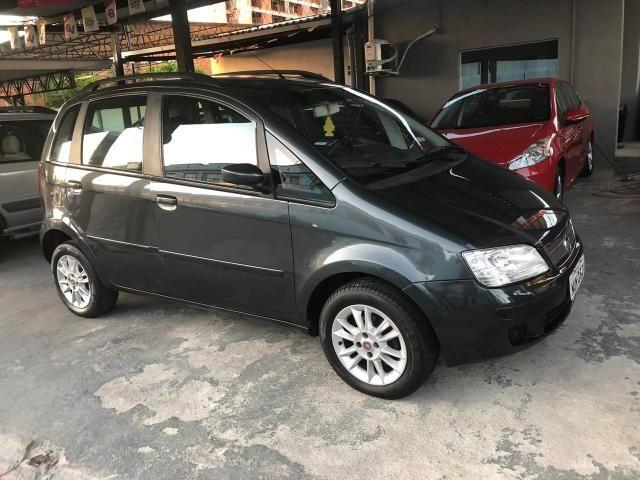 Fiat Idea 1.4 ELX - Única Dona - - Foto 3