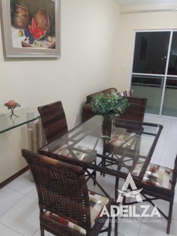 Apartamento para alugar com 1 dormitórios em Santa mônica, Feira de santana cod:AP00032