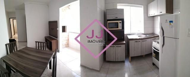 Apartamento à venda com 2 dormitórios em Ingleses do rio vermelho, Florianopolis cod:17179 - Foto 6