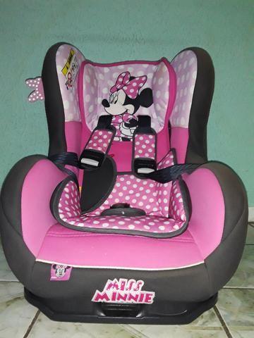 Cadeirinha de bebê para veiculo - Foto 2