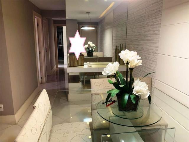 Apartamento à venda com 3 dormitórios em Pilares, Rio de janeiro cod:359-IM403367 - Foto 3