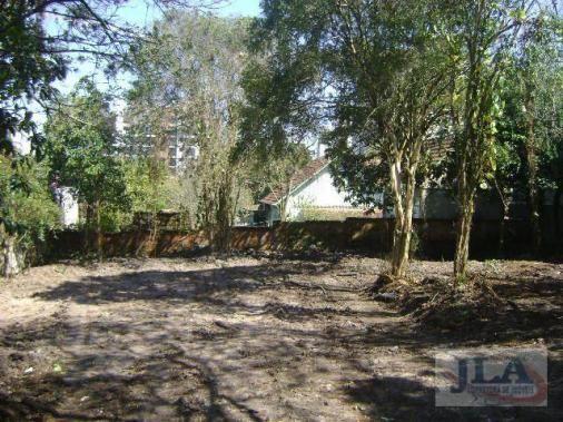 Terreno ZR-4 à venda, 1441 m² por R$ 2.580.000 - Juvevê - Curitiba/PR - Foto 2
