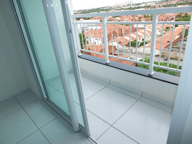 Apartamento a venda no Passaré, área de lazer completa, 2 quartos, 1 ou 2 vagas de garagem - Foto 15