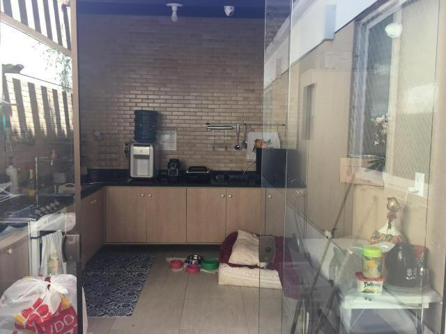 Casa Stela Maris 3/4 2 Suítes condomínio fechado excelente localização - Foto 19