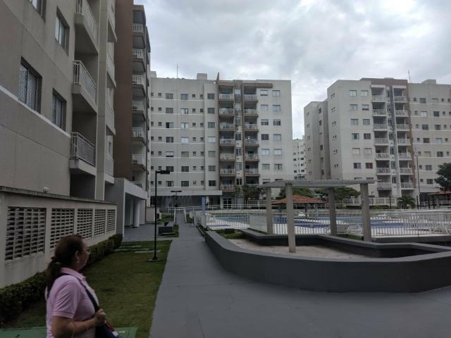 Apartamentos 2 dormitórios, parque 10 - Foto 3